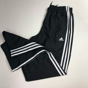Adidas athletic training pants boys XL NWOT D0081